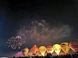 Ballonglühen Kössen 2020_12